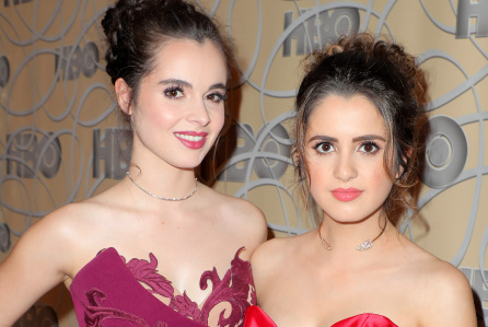 Studio71 Aboard 'Saving Zoë' Film With Laura & Vanessa Marano