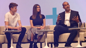 DMEXCO '17: What Brands Need to Know About Video Influencers