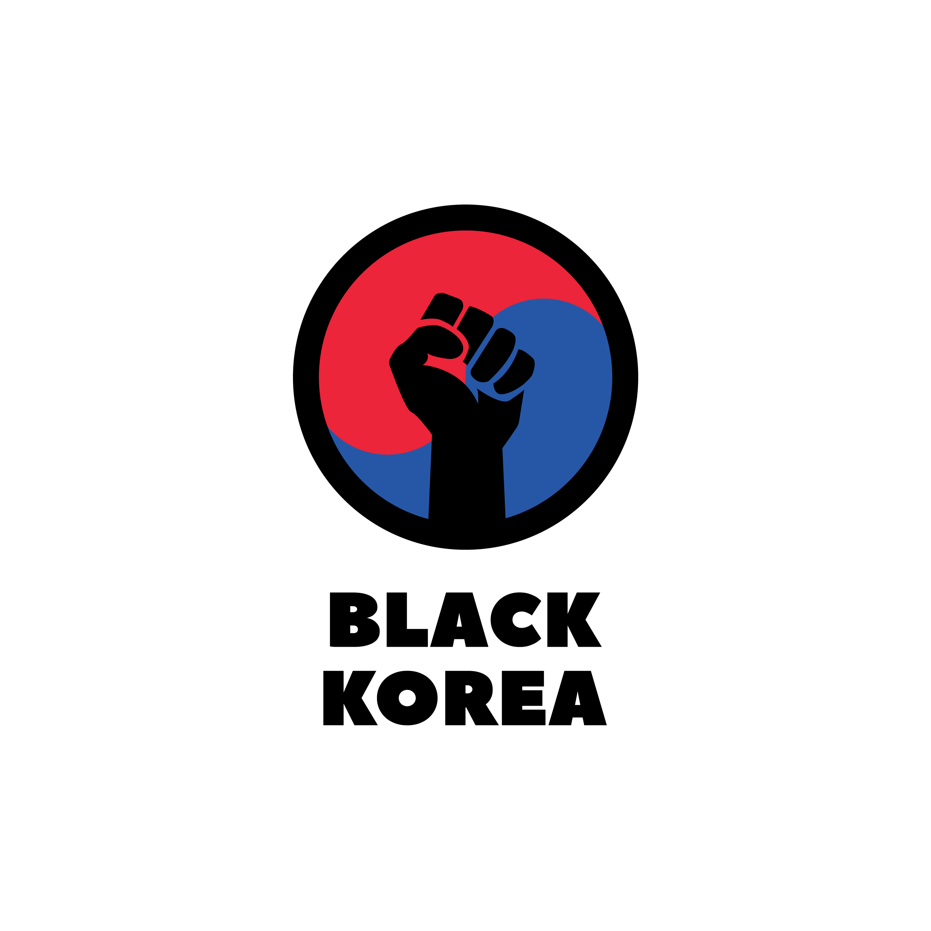 Black Korea