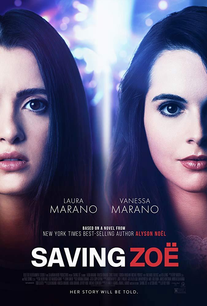 Saving Zoe