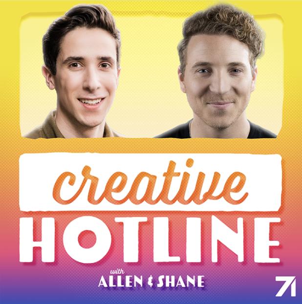 Creative Hotline