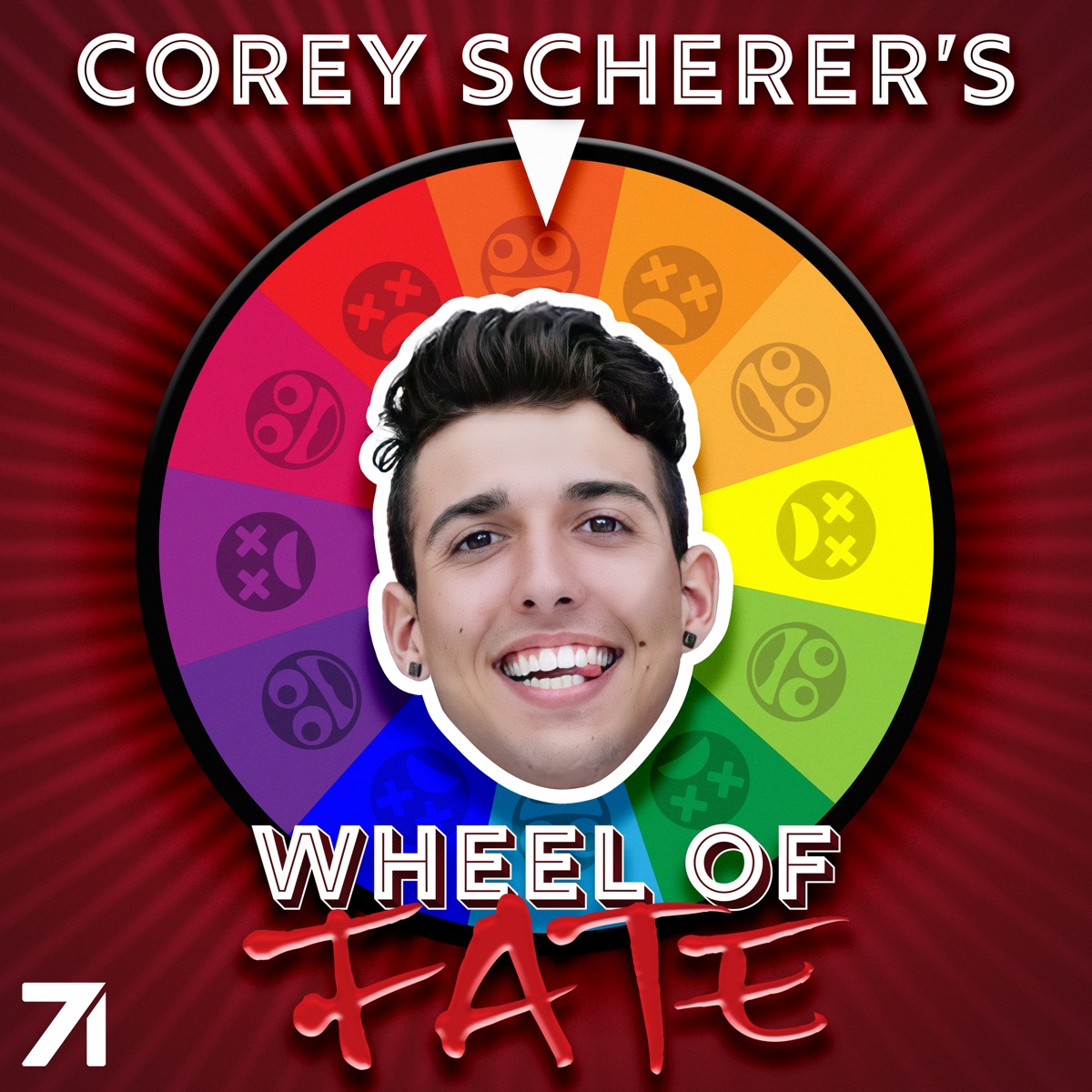 ‎Corey Scherer's Wheel of Fate