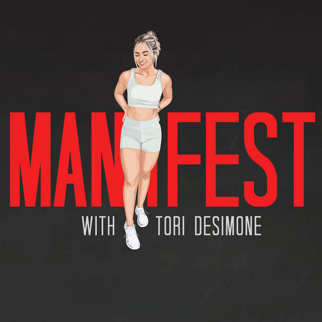 Manifest with Tori DeSimone
