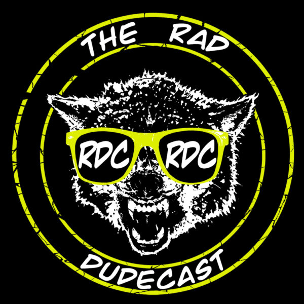 The Rad Dudecast