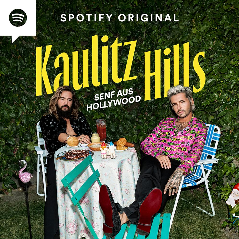 Kaulitz Hills – Senf aus Hollywood